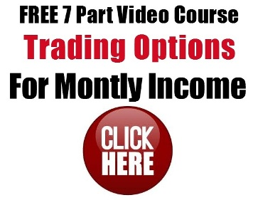 Trading Options Video Course