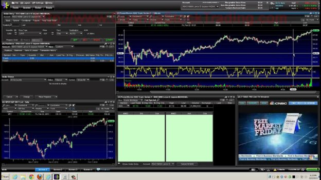 Best day trading platform for mac