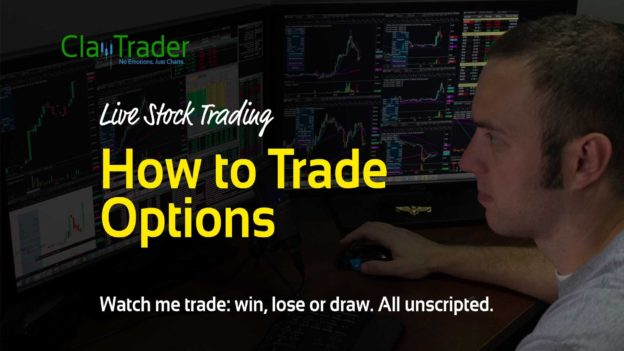 How to learn stock options trading