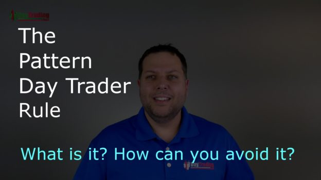 The Pattern Day Trader Rule PDT Rule Stock Trading Tools Custom Pattern Day Trader Rule