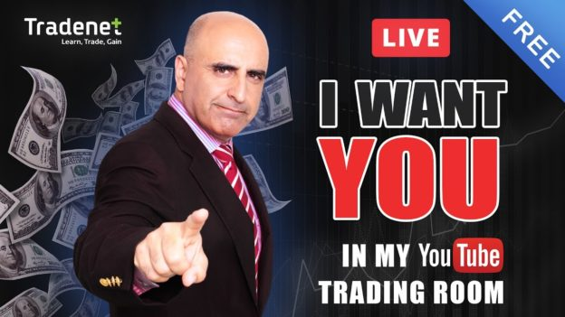 Live Day Trading Room Streaming Meir Barak Stock Trading Tools