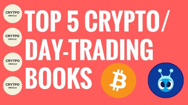 TOP 5 CRYPTO/DAY-TRADING/PERSONAL FINANCE BOOKS – LIVE FROM THE O…