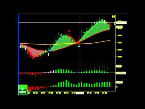 Boomerang Currency Trader Ninja Indicators Day Trading