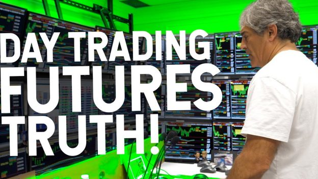 Day Trading Futures Truth! | Stock Trading Tools